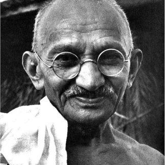 Gandhi M.K.