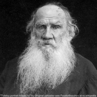 Tolstoj Lev